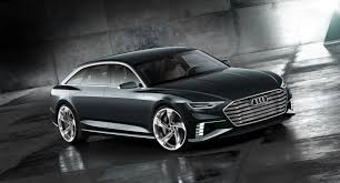 audi a6 price 2017 audi a6 jointly developed with the upcoming a7 and a8 models