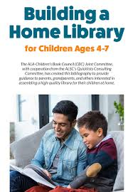 building a home library lists 2016 update association for