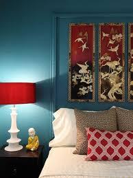 Bedrooms With Blue Walls Teal Bedroom Houzz