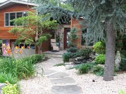 garden zen gardening ideas