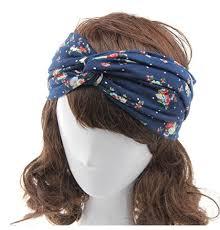 stretch headbands fashion headbands pincher