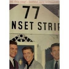 most popular tv shows 77 sunset strip music from this year u0027s most popular new tv show