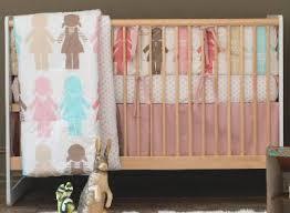 Modern Crib Bedding Kool Roomz Paperdollscrib Bedding U0026 Accessories
