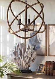 shades of light rope sphere chandelier copycatchic shades of light rope sphere chandelier