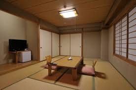 kawamotoya ryokan standard japanese tatami room w toilet u0026 sink