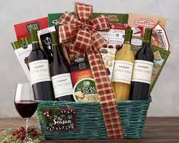 Giftbaskets Com Wine And Chocolate Gift Baskets