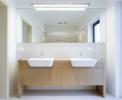 Bathroom Shelf Over Sink 36 Master Bathrooms With Double Sink Vanities Pictures
