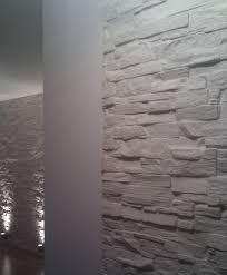 steinwand wohnzimmer platten funvit gestaltung schlafzimmer