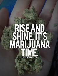 Wake N Bake Meme - kush get high marijuana legalize peace drug culture
