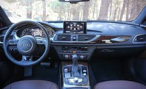 audi a6 interior at 2018 audi a6 coupe release date interior and price