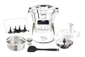 appareil cuisine tout en un appareil cuisine qui fait tout cuiseur moulinex i companion