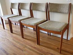 Dining Room Chair Styles Beautiful Danish Modern Dining Room Chairs Midcentury In Ideas