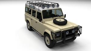 land rover defender vector full land rover defender 110 station wagon by dragosburian 3docean