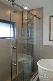 Shower With Door Rolling Enclosures Glass Hydroslide Shower Enclosures