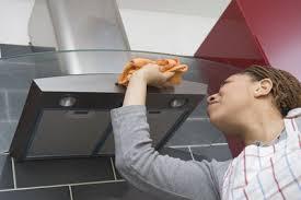 nettoyage grille hotte cuisine comment nettoyer sa hotte de cuisine