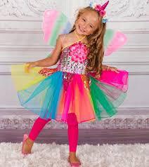 halloween costume unicorn girls unicorn fairy halloween costume mia belle baby