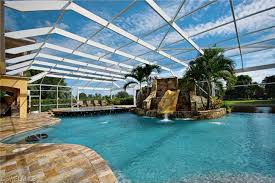 home with pool 9 homes for sale with epic water slides trulia s real