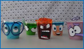 gelatinas de intensamente inside out jello snacks youtube