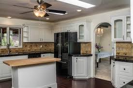 Kitchen 428 by 428 Vera Drive Santa Fe Nm 87501 Barker Realty Christie U0027s