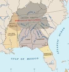 Southeastern United States Map by Doug Dawgz Blog Maps And History Of Oklahoma County 1830 1900 1
