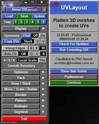 uv layout video tutorial c4dlounge eu cinema 4d gebruikers forum view single post