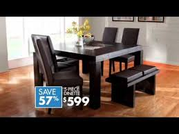 Dining Room Furniture Sales Look What 599 Buys In April The Roomplace Furniture Sales