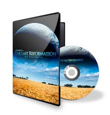 7 days adventure with god dvd the last reformation