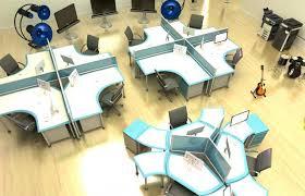 partage de bureau coworking un espace de travail partagé pour ou grande