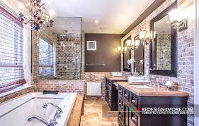 tips on how to stage a bathroom redesign4more inc toronto