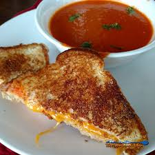 pioneer tomato soup a meatless monday recipe