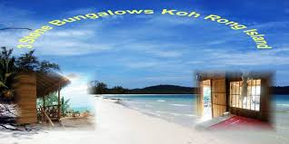3 stone bungalows koh rong sihanoukville cambodia info