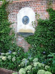 124 best garden walls images on pinterest garden garden walls