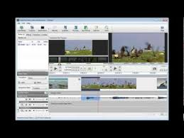 tutorial video editing videopad video editing software tutorial part 1 youtube