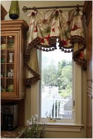 Kitchen Valances And Tiers by Kitchen Kitchen Curtains Valances Patterns Home Design And Decor
