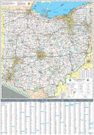 Morgan State University Map by Pages 2011 2014 Ohio Transportation Map Archive