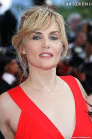 hair style names1920 21 best emmanuelle seigner images on pinterest actresses roman