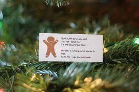 gingerbread man hunt playdough to plato