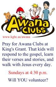 Awana Ministry Conferences Awana Discipleship U2013 King U0027s Grant Baptist Church