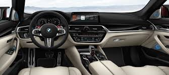 bmw m5 with m xdrive first edition inspired by bmw individual