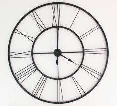 how we made a giant awesome clock and you can to yes you