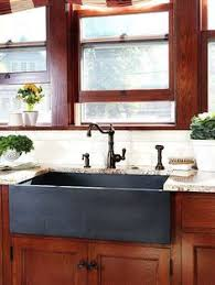Blanco Silgranit II Sink With Drainboard Kitchen Ideas - Kitchen sink ideas pictures