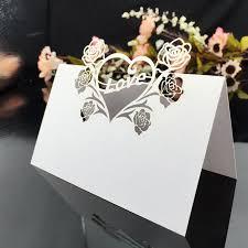 Wedding Decor Business Cards Paper Business Card Holder Promotion Shop For Promotional Paper