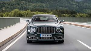 bentley mulsanne convertible bentley mulsanne 2016 review by car magazine