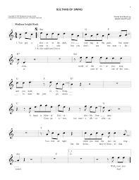 dire straits sultans of swing tab sultans of swing chords by dire straits melody line lyrics