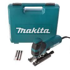 Anti Vibration Table by Makita 4351fct 120v Anti Vibration Barrel Grip Jigsaw With Led Light