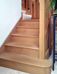 Solid Banister Oak Staircases Add Your Own Or Change Your Existing Staircase