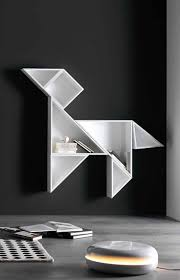 Modern Wall Units For Books
