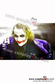 blazer halloween costume batman dark knight joker grey blazer costume cosplaysky com