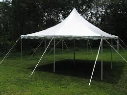 tent rentals pa pole tents grand affair party rentals low price nj pa premier