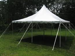 tent rentals pa pole tents grand affair party rentals low price nj pa premier